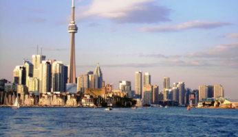 Ville de Toronto - Panorama